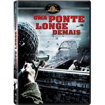 Uma Ponte Longe Demais - DVD