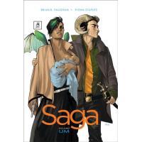 Saga - Livro 1