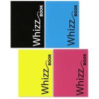 Caderno de Esboços Canson Whizz 80g A5