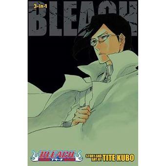Bleach - 3 in 1 Edition - Volume 24