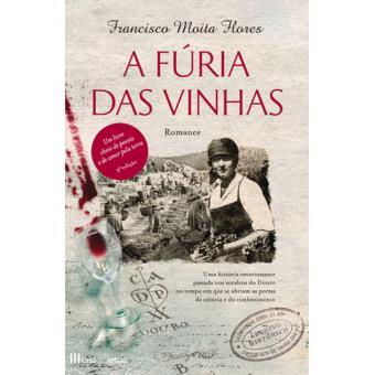 A Fúria das Vinhas