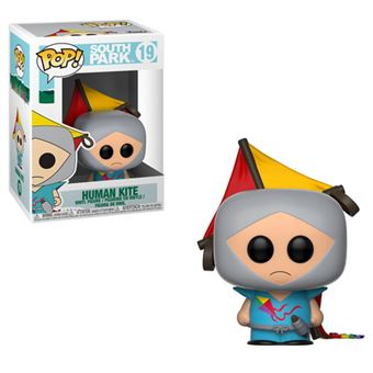 Funko Pop! South Park: Human Kite - 19