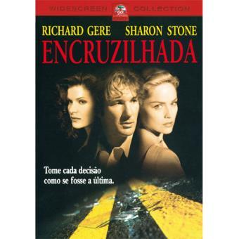 Encruzilhada (DVD)