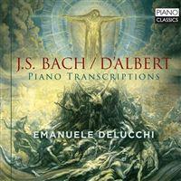 Piano Transcriptions - CD
