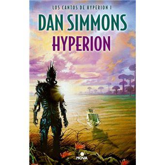 Hyperion (Los cantos de Hyperion 1)