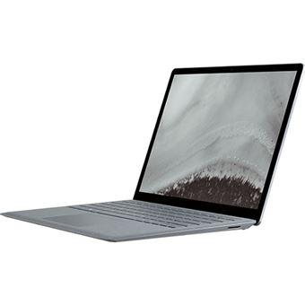 Computador Portátil Microsoft Surface Laptop 2 - Platina - Core i5 | 256GB | 8GB