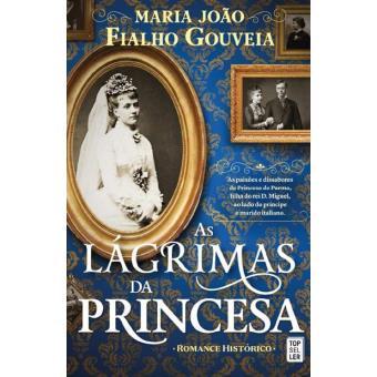As Lágrimas da Princesa