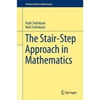 Stair-step approach in mathematics