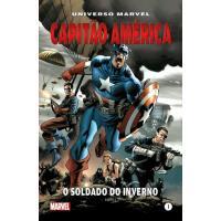 Capitão América: O Soldado de Inverno Vol 1