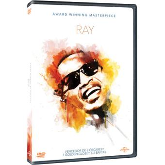Ray - Award Winning - DVD