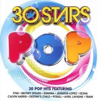 30 Stars: Pop (2CD)