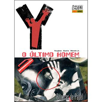 Y: O Último Homem - Livro 7: Bonecas de Papel