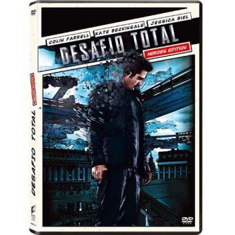 Desafio Total (Heroes Edition)