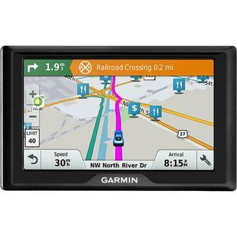 GPS Garmin Drive 51 LMT-S - Europa