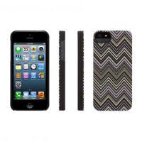 Griffin Capa Chevron iPhone SE/5s/5 (Preto)