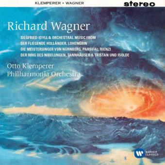 Wagner: Orchestral Highlights (2CD)