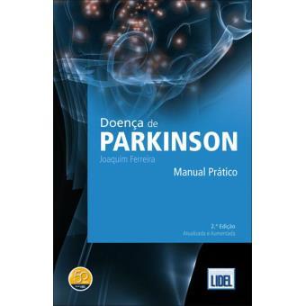 Doença de Parkinson - Manual Prático