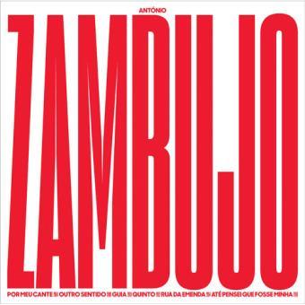 António Zambujo - 6CD
