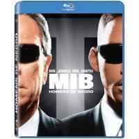 MIB: Homens de Negro - Blu-ray