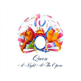 A Night at the Opera-Standard Version - 30th Anniversary