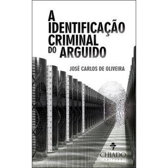 Identificação Criminal do Arguido