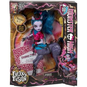 Sortido Monster High - Bonecas Monstro-Híbridas