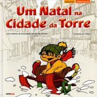 Um Natal na Cidade da Torre