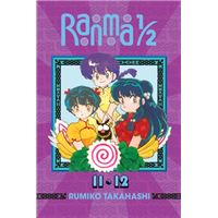 Ranma 1/2 (2-in-1 Edition) - Volume 6 - 6