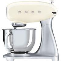 Robot de Cozinha Smeg Série Anni 50 SMF02CREU - Creme