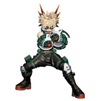 Figura My Hero Academia: Katsuki Bakugou