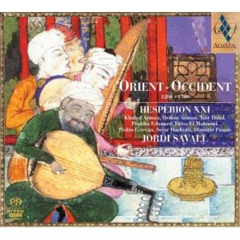 Orient Occident (SACD)