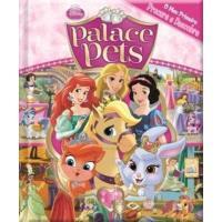 Palace Pets - O Meu Primeiro Procura e Descobre