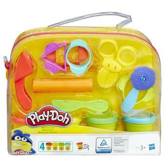 Play-Doh Malinha de Ferramentas - Hasbro
