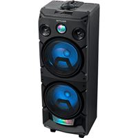 Coluna Bluetooth Muse M-1935 DJ
