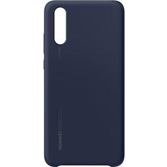 Capa Huawei Silicone para P20 - Azul