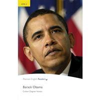 Level 2: barack obama book and mp3