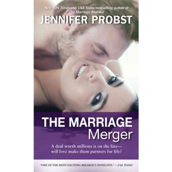 The Marriage Mistake Jennifer Probst Epub