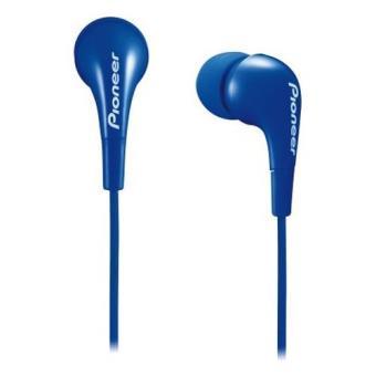 Pioneer Auriculares SE-CL502L (Azul)
