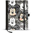 Caderno Liso Mickey - Oh Boy! A5