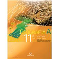 Portugal: Unidade e Diversidade – Geografia A 11º Ano - Manual do Aluno