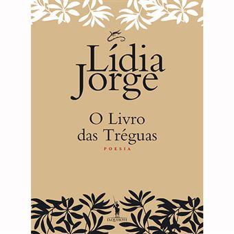 O Livro das Tréguas Poesia