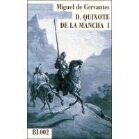 D. Quixote de La Mancha Vol 1
