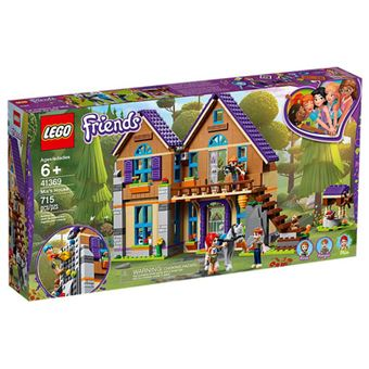 LEGO Friends 41369 A Casa da Mia
