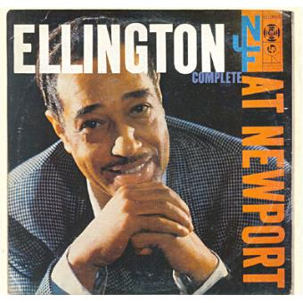 ELLINGTON AT NEWPORT 1956 (COMPLETE