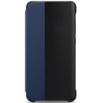 Capa Flip Huawei para P10 Lite - Azul