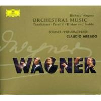 Richard Wagner Orchestral Music