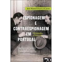 Espionagem e Contraespionagem em Portugal