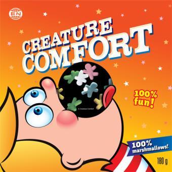 Creature Comfort - LP 12''