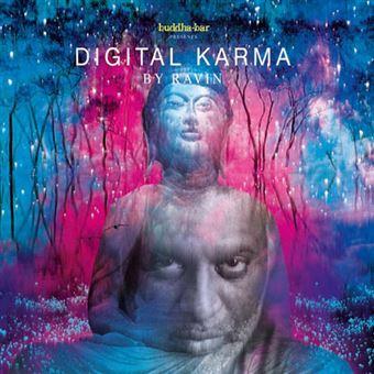 Buddha-Bar Presents Digital Karma - CD