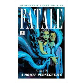 Fatale Vol 1